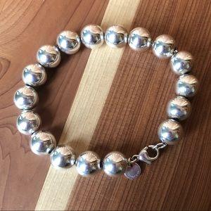 Tiffany & co HardWear ball bracelet
